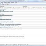 Spolszczenie skórki WordPress krok 3.2.7