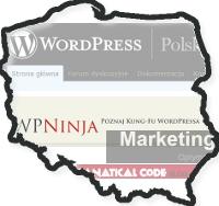 WordPress w Polsce - u nas też coś się dzieje