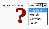Przełączanie języka WordPressa w witrynach wielojęzycznych