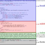 Zamiana pliku index.html na pliki php WordPressa