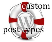 WordPress jako CMS - własne typy wpisów