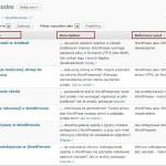 Własne typy wpisów w WordPressie - jak są przechowywane