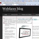 Prowadnice i linijka - Pasek Web Developer