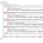 Bloki dotyczące slajdów - HTML