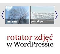Rotator w WordPressie - tutorial