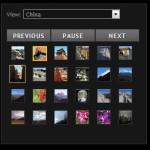 Zlecenia z WordPressa - galeria na AJAX