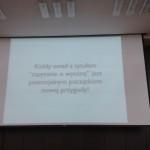 Prezentacje też potrafią pozytywnie doładować, WordCamp Gdańsk 2012