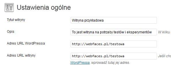 Jak nie należy konfigurować WordPressa na poddomenie