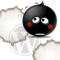 WordPress zlecenia wpadki