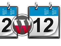 wordpress podsumowanie roku 2012