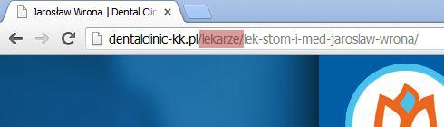 slug custom post type po polsku na przykładzie