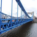 Wrocław, Most Grunwaldzki