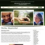Stara strona: blog