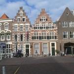 W przerwie obiadowej zwiedzamy Leiden