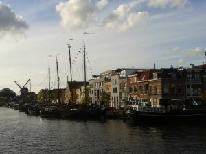 WordCamp Europe - Leiden