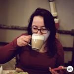Kasia, organizatorka WordUpów