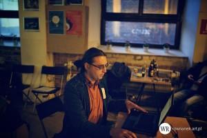 Marcin pokazuje jak tworzyć porfolio za pomocą wtyczek Types and Views