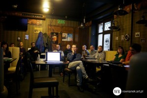WordUp Wrocław - uczestnicy