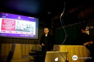 Case study  i WordPress Multisite