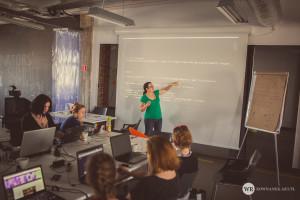 Trener WordPressa: Kasia