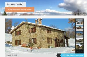 źródło: antonini-realty.com/ – Agencja obrotu nieruchomościami we Włoszech