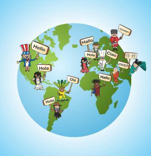 strona wielojęzyczna w WordPressie