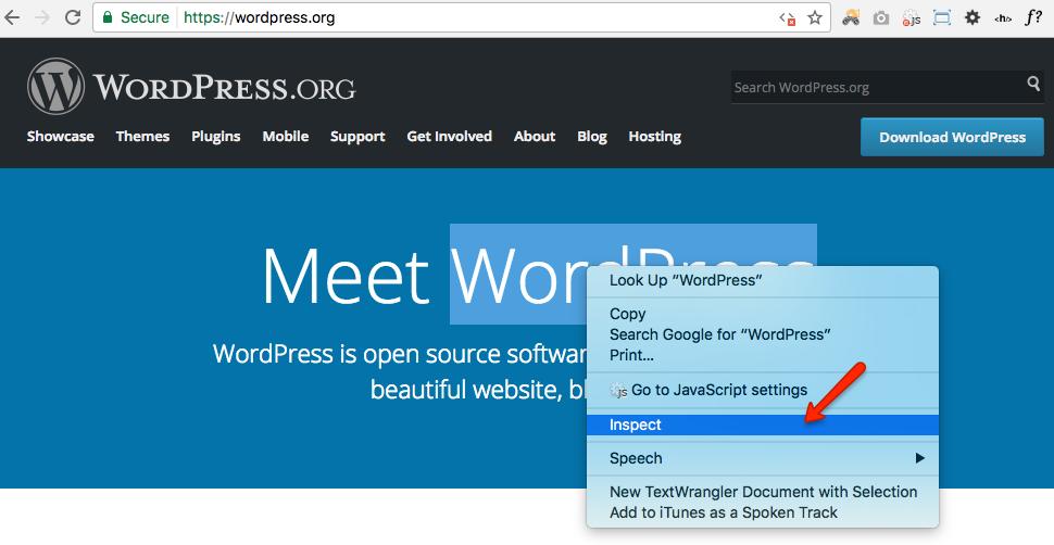Jak odczytać zminifikowany plik CSS - krok 1