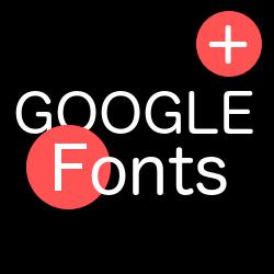 Jak testować Google Fonts