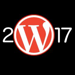 WordPress podsumowanie roku 2017